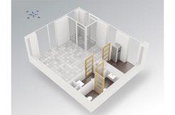 mieszkania lublin zemborzyce - A5 - lokal usługowy 2-1