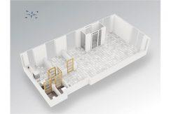 mieszkania lublin zemborzyce - A5 - lokal usługowy 3-1