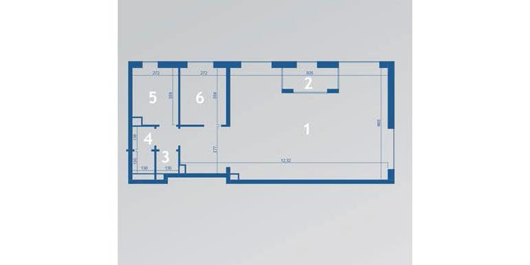 mieszkania lublin zemborzyce - A5 - lokal usługowy 3-2