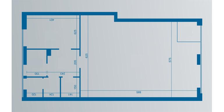 mieszkania lublin zemborzyce - lokal usługowy 3-2