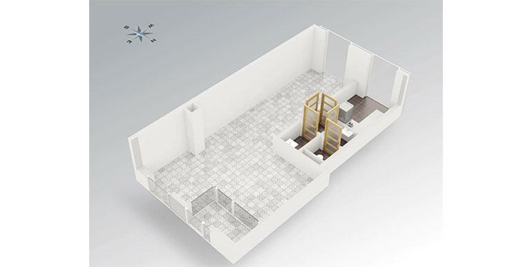 mieszkania lublin zemborzyce - A4 - lokal usługowy 1-1