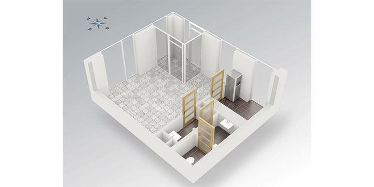 mieszkania lublin zemborzyce - A4 - lpkal usługowy 2-1