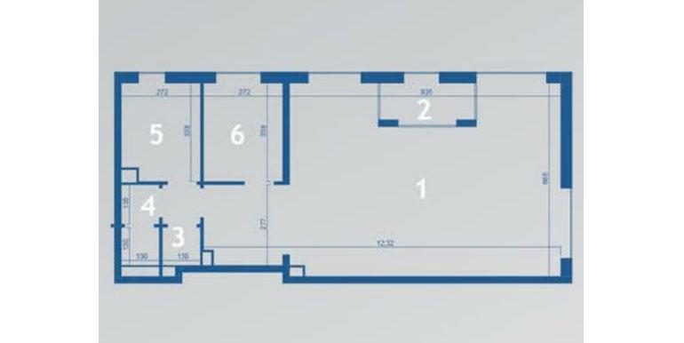 mieszkania lublin zemborzyce - A4 - lokal usługowy 3-2