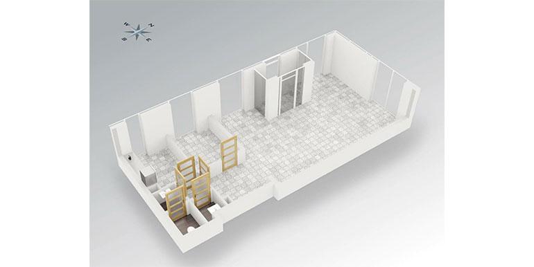 mieszkania lublin zemborzyce - A4 - lokal usługowy 3-1