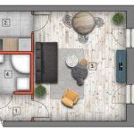 mieszkanie na sprzedaż lublin B4/B5 M51
