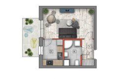 mieszkanie na sprzedaż lublin B4/B5 M84