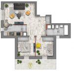 deweloperskie mieszkania lublin B4/B5 M86